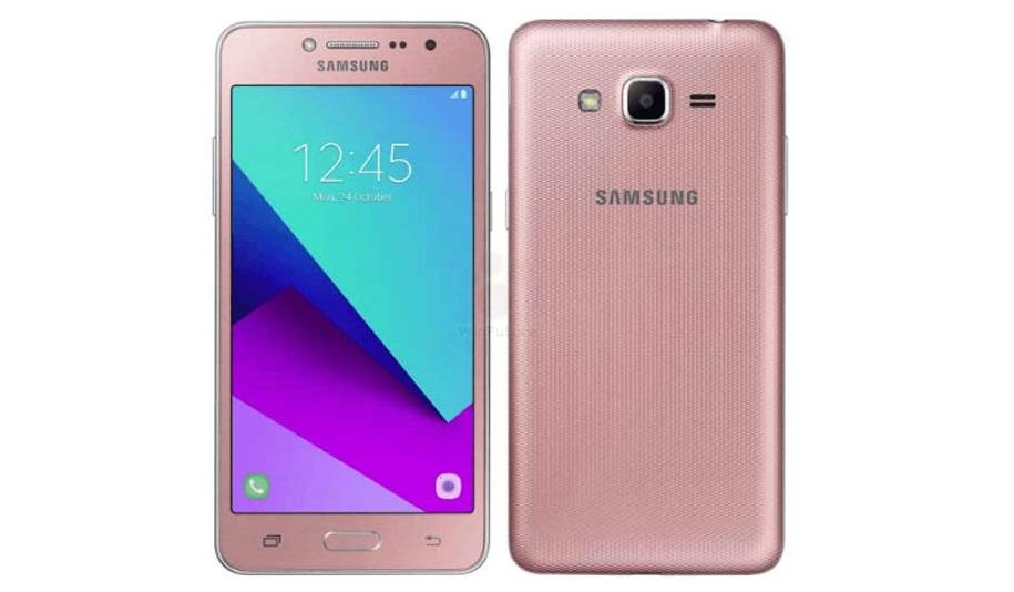 Cara Flashing Samsung Galaxy Grand Prime Plus Mati total / Bootloop