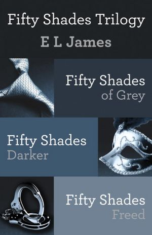 Fifty Shades D Online Book