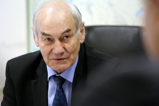 Леонид Ивашов: Нынешнее правительство ведёт дело к уничтожению государства.