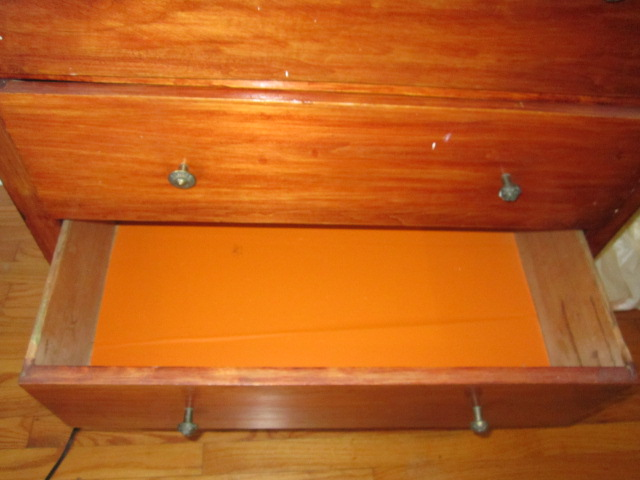 Hurry Home Honey Do It Yourself A Dresser Drawer Makeover
