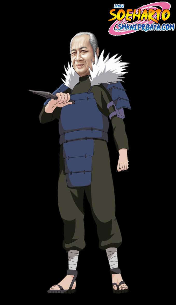 Wallpaper Keren Karakter Naruto Koleksi Gambar Hd