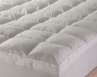 Tips when choosing the right mattress topper
