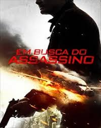 Em Busca Do Assassino Dublado