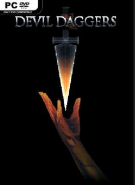 Devil Daggers PC Full [1-Link] [MEGA]