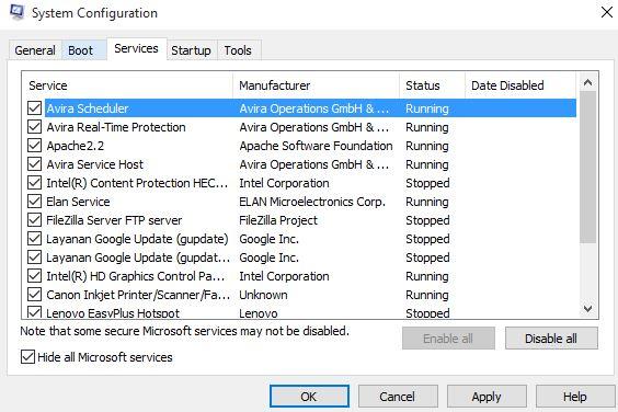 Cara Mempercepat Kinerja Windows 7/8 yang lambat