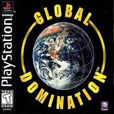 Global Domination - PS1 - ISOs Download