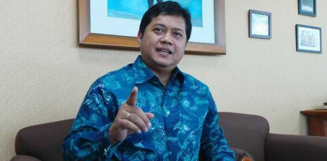 Larang Isu Ekonomi Jadi Alat Politik, PAN: Hasto Jangan Pura-pura Lupa Janji Jokowi