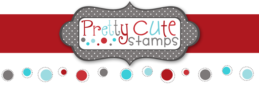 Pretty Cute Stamps Blog