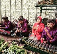 Degung Jawa Barat