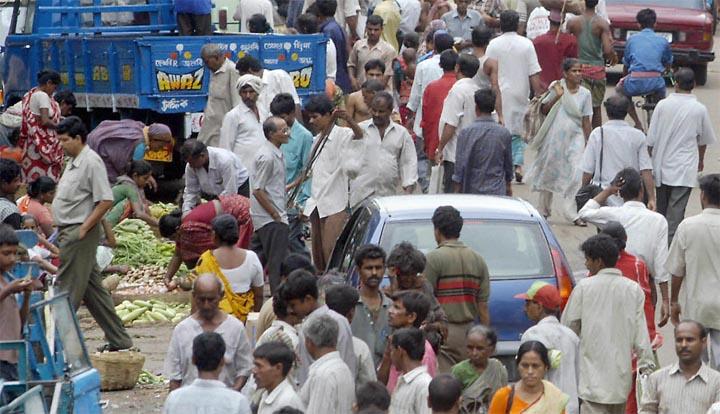 populatio_problem_in_india