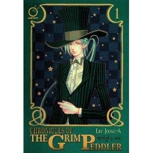 Chronicles of the Grim Peddler