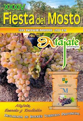 Atajate - Fiesta del Mosto 2019