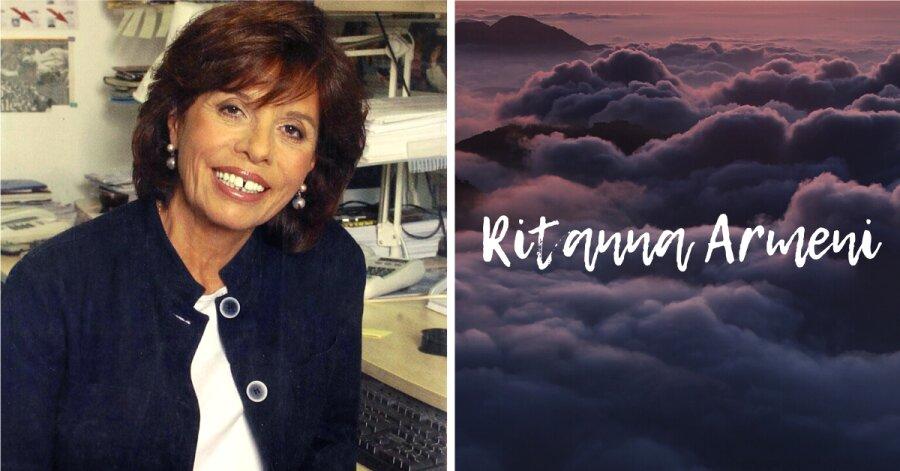 Ritanna Armeni