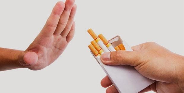 Tips Sederhana Berhenti Merokok