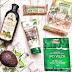 """Przegląd """"zielonych"""" nowości kosmetycznych i żywnosciowych na lato-recenzja/Product test: Polish cosmetics and food"""