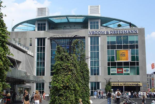 V&D Rotterdam