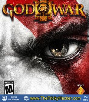 God of War 3 Free Download Full Version Game PC