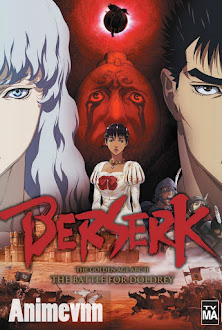 Berserk: Quả Trứng Bá Vương - Berserk Golden Age Arc I: The Egg of the King 2012 Poster