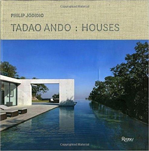 Comprar libro las casas de Tadao Ando