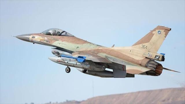 Croacia revela la compra a Israel de una docena de cazas F-16