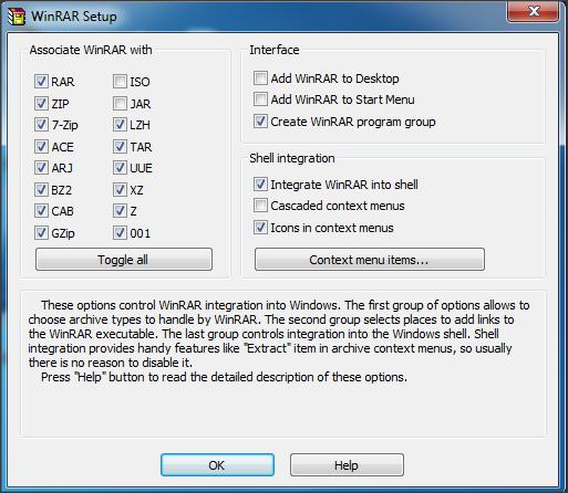 WinRAR 5 71 Beta 1 Full + Keygen - Pirate4All | Free