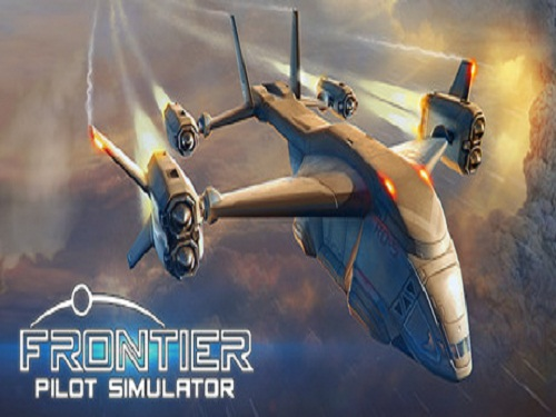 Frontier Pilot Simulator Game Free Download