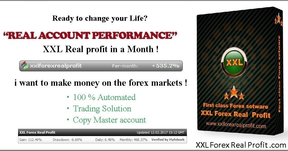 Forex xxl