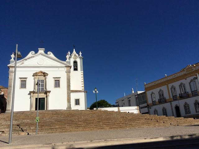 Estoi, Algarve, Portugal
