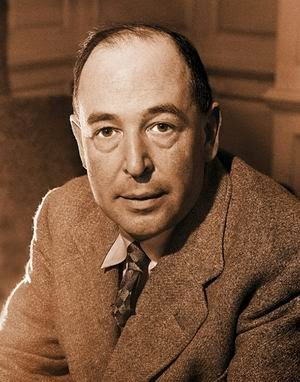 C.s.lewis the discarded image