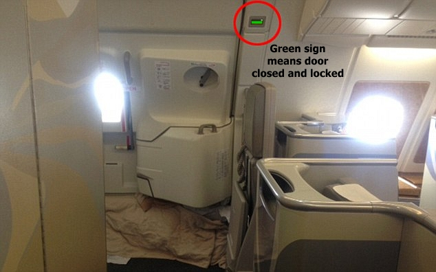 Aviation Troubleshooting Aircraft Emergency Hatches Or