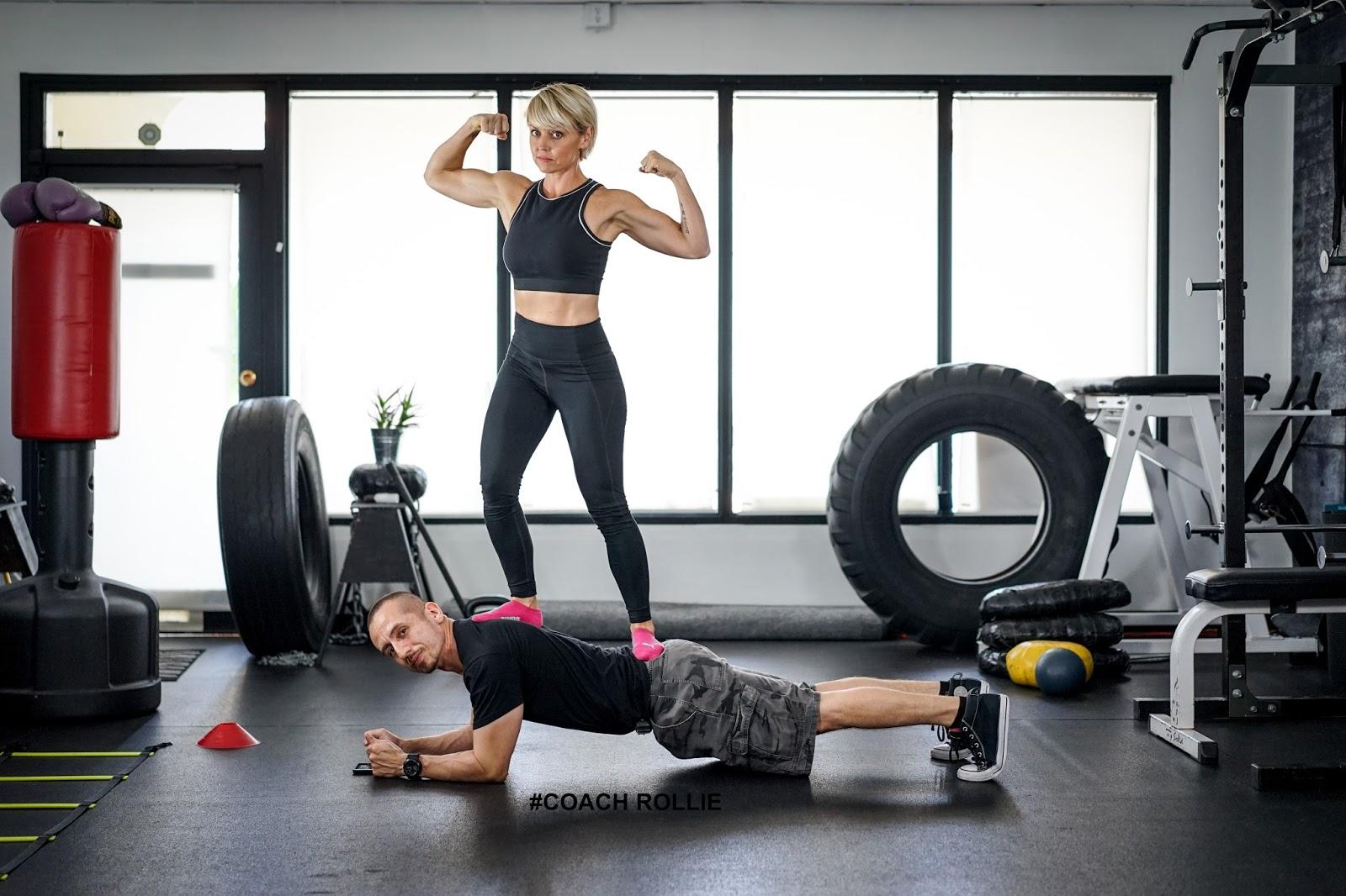 Fat Burning Free Workout Battle the Beast