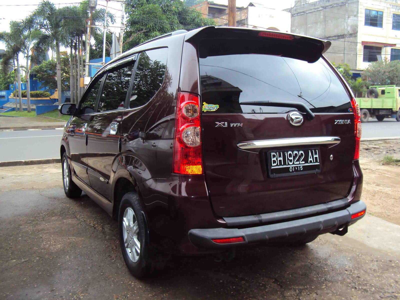 Console Box Grand New Avanza 2016 Brand Toyota Camry For Sale Philippines Mobil Bekas Jambi Xenia Xi Sporty Facelift 2010 Manual