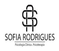 Logótipo Sofia Rodrigues psicóloga