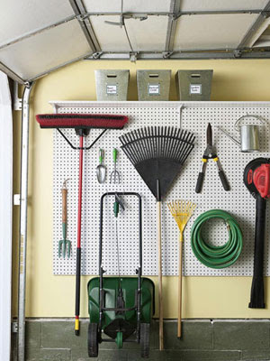 Professional organizer houston_ organize your garage
