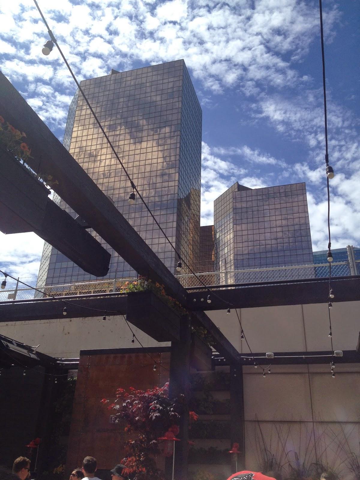 Edmonton! Craft Beer Market! Rooftop Patio! - It's Not ...