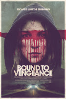 Bound to Vengeance (2015) online y gratis