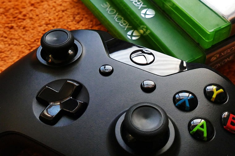Video Cerita di Balik Pembuatan Stik Xbox One yang Pernah Dibuat