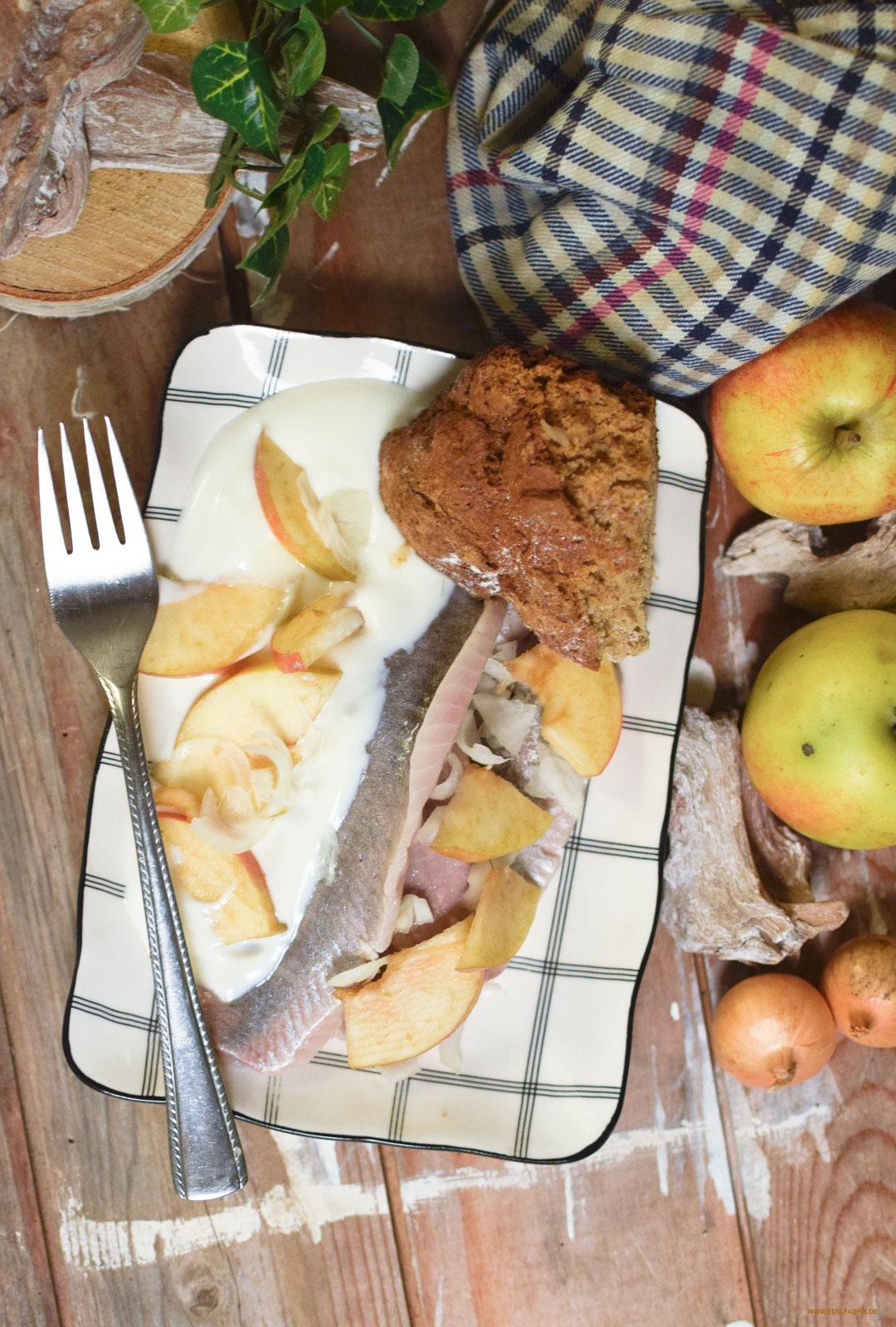 Leichtes Matjes Filet, Matjes Filet für Kalorienbewusste
