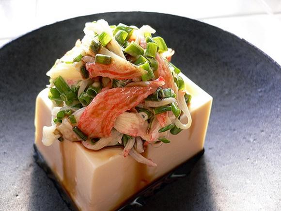 Tofu Frio