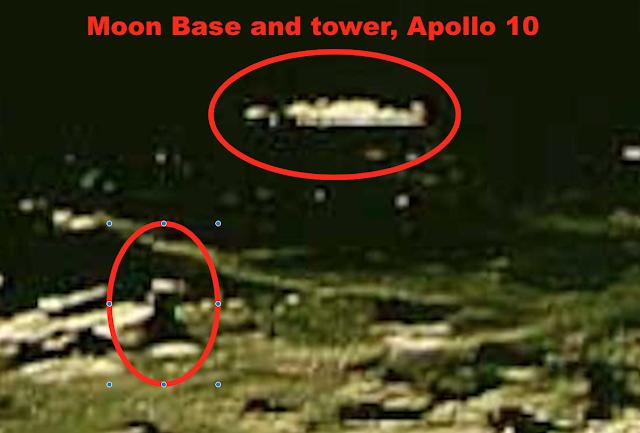 Apollo 10 Mission Disclosure from Scott C. Waring  Ufo%252C%2Bsighting%252C%2Bnews%252C%2Bmoon%252C%2B