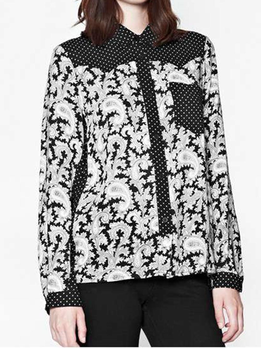 Paisley | Blusen & Tuniken | Fashion | Sortiment | myonbelle.de: Dein unendlicher Kleiderschrank