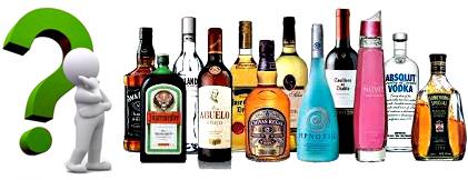 Las bebidas con alcohol debilitan y adelgazan los músculos