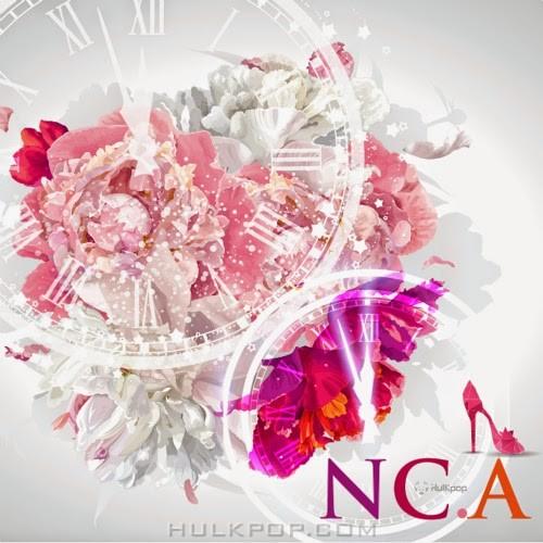 NC.A – Cinderella Time – Single