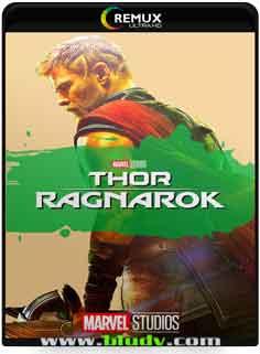 Thor Ragnarok 2018 - Torrent Download – BluRay REMUX 1080p 5 1 Dual