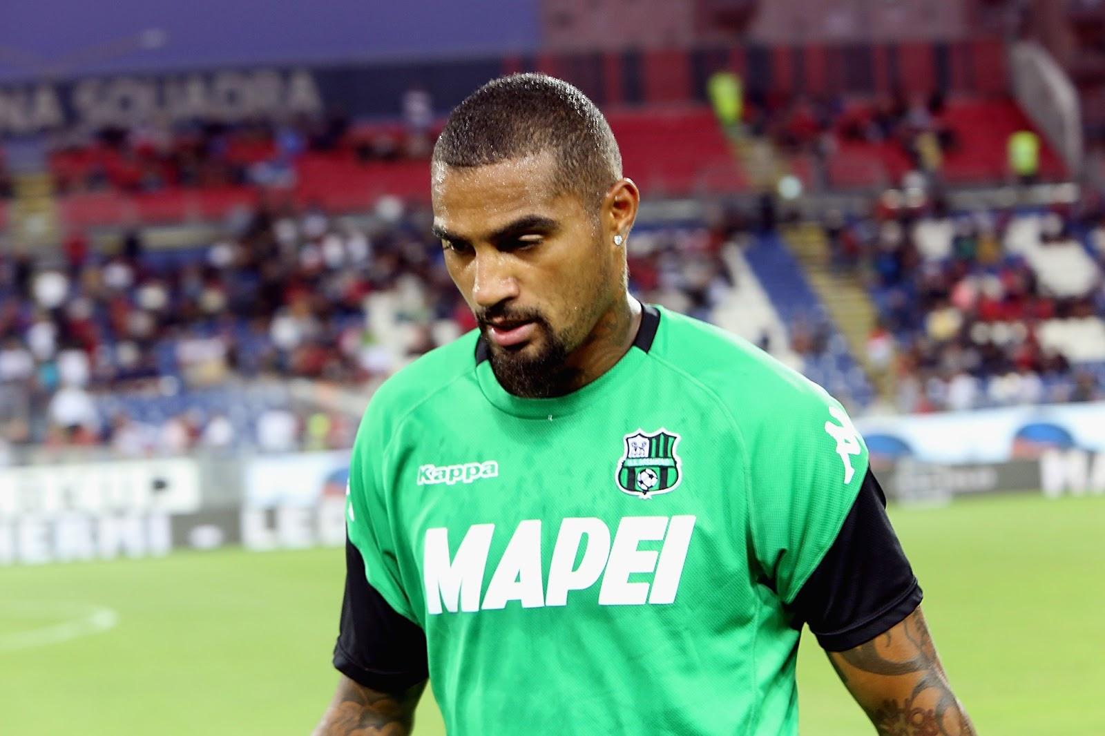 Serie A Dianggap Lebih Bersaing Daripada Bundesliga