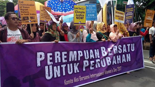 Sejarah dan Makna Hari Perempuan Internasional Pada 2020