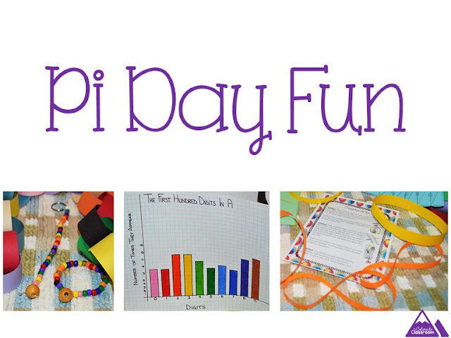 Pi Day Fun - Exploring the Magical Ratio of Pi