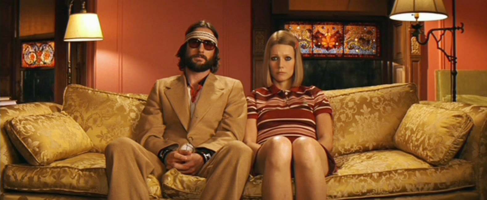 young blood, old soul: HALLOWEEN: Wes Anderson Edition