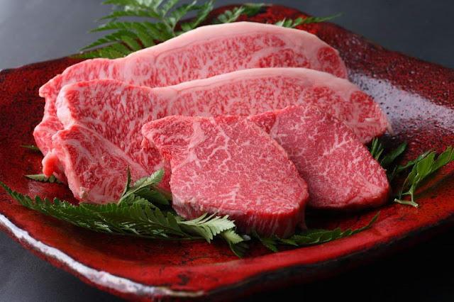 thịt bò Kobe