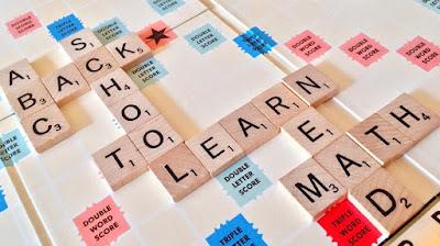 Scrabble - gramática
